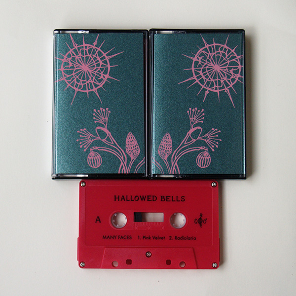 Many Faces Cassette