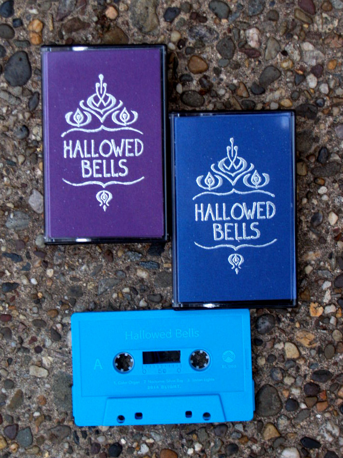 Hallowed Bells Cassette